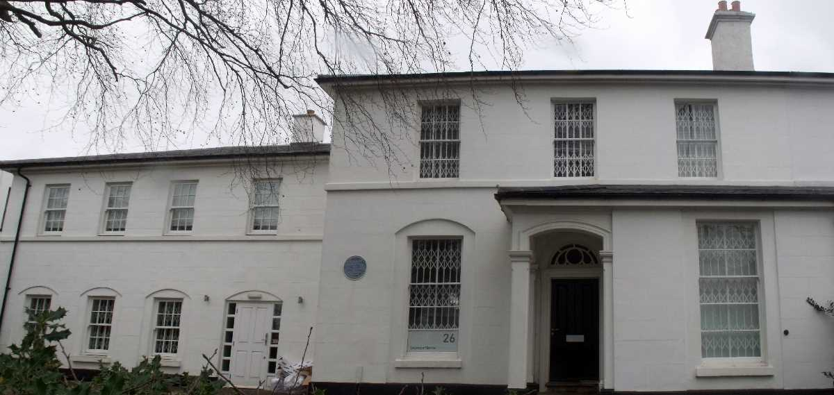 26 Highfield Road Edgbaston