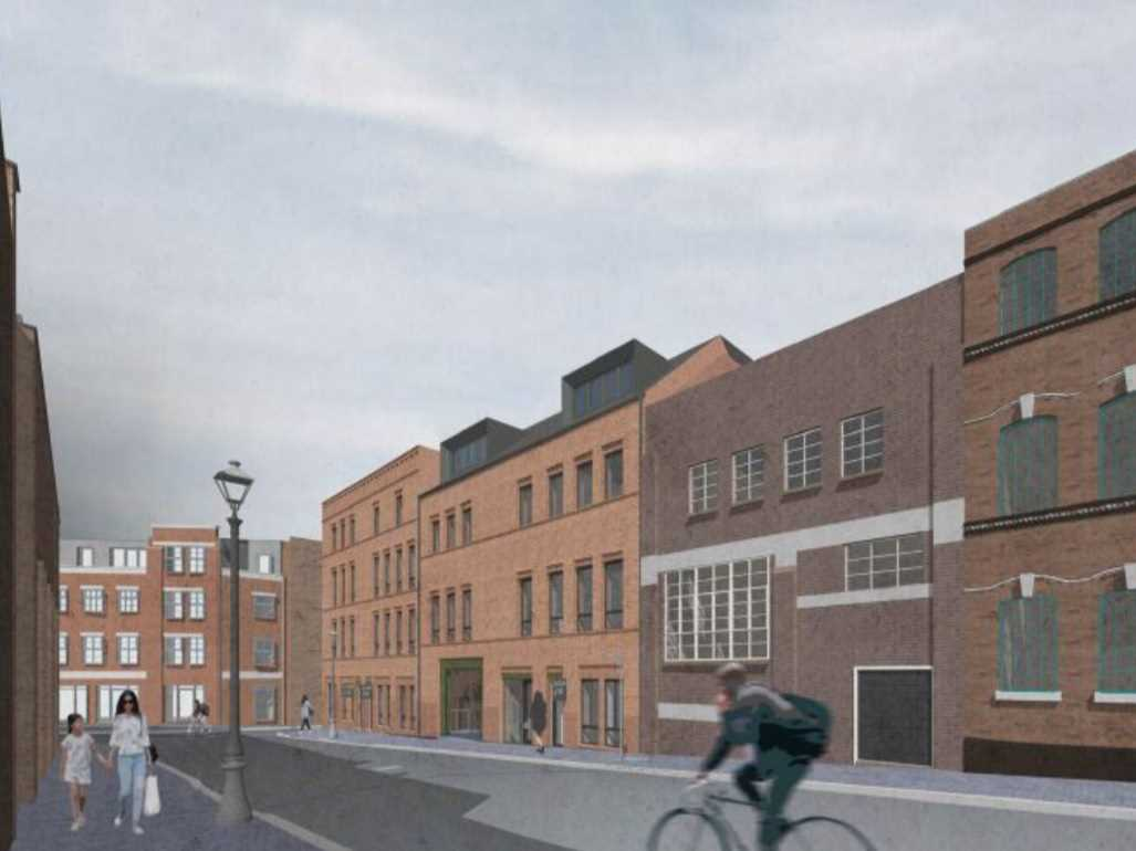 JQ PROJECTS: Exciting Plans For 51 Northwood Street Set For Approval