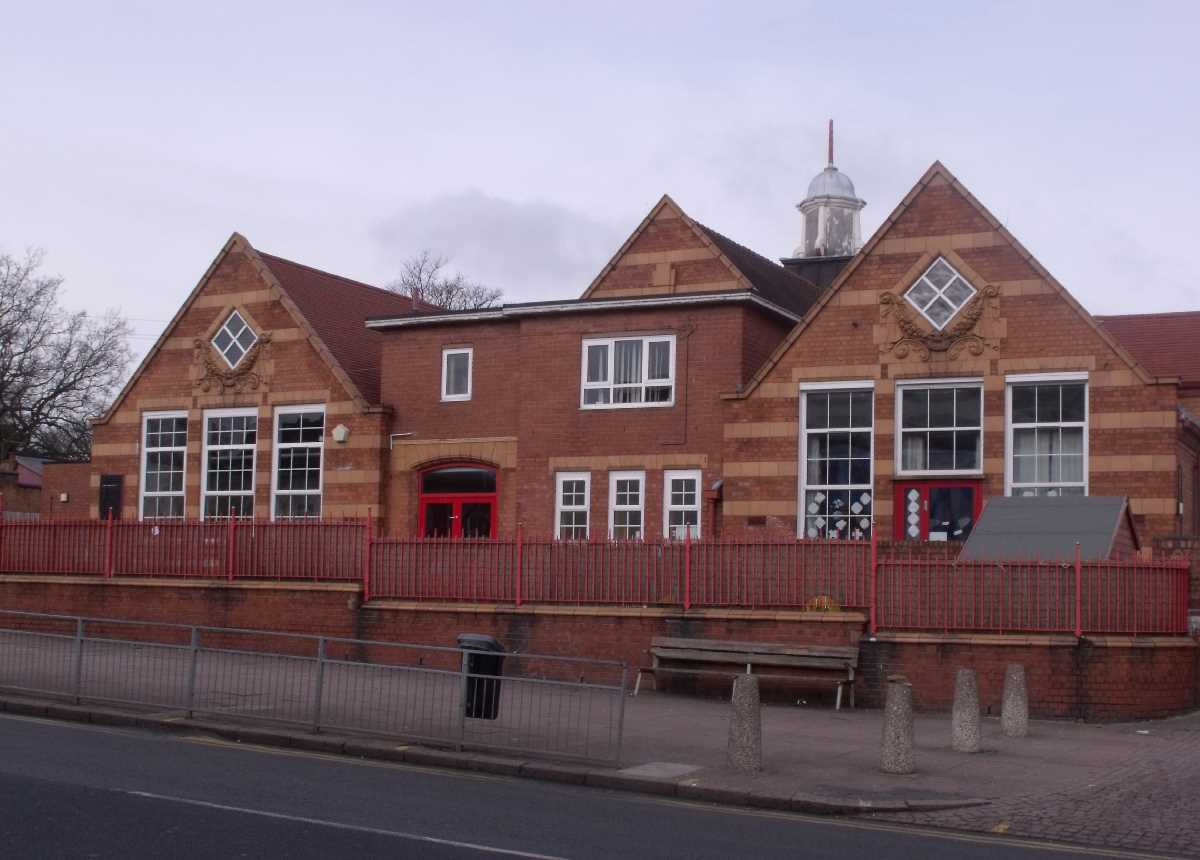 Acocks Green Primary School