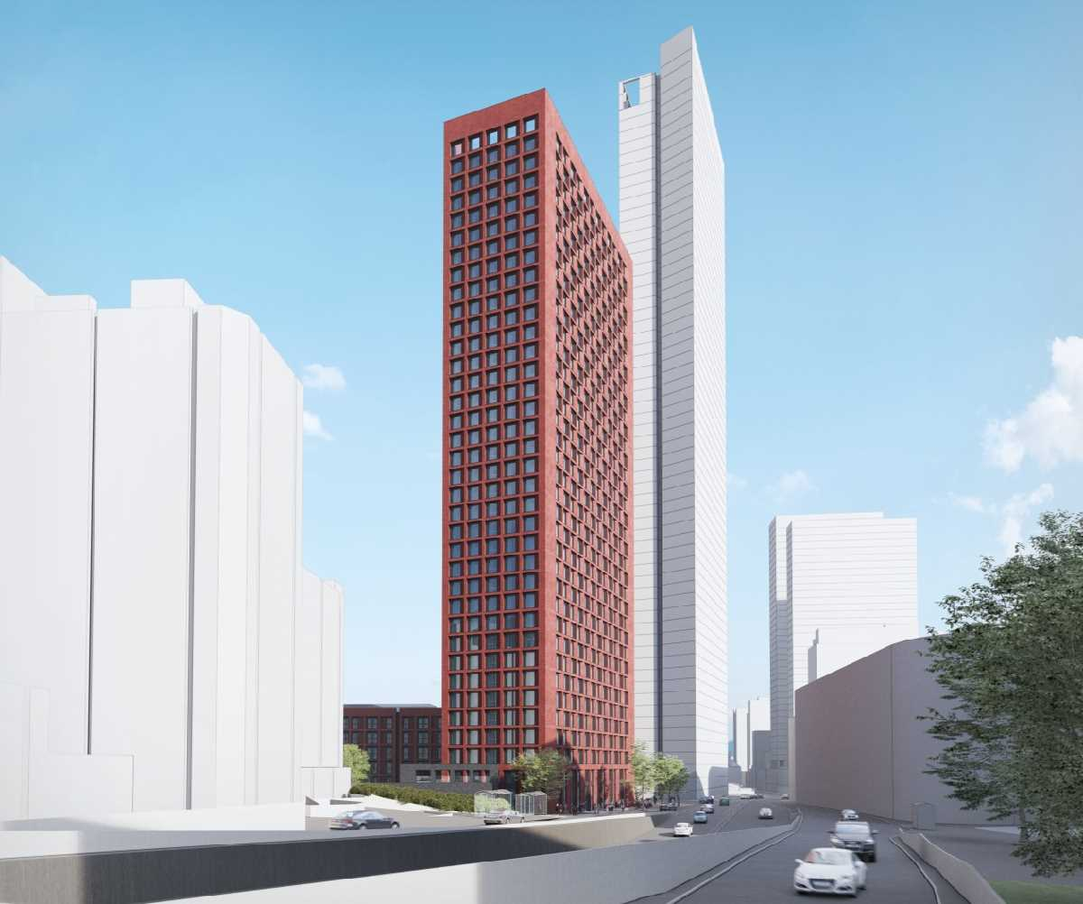 The Square: New Revised Plans Set For Approval