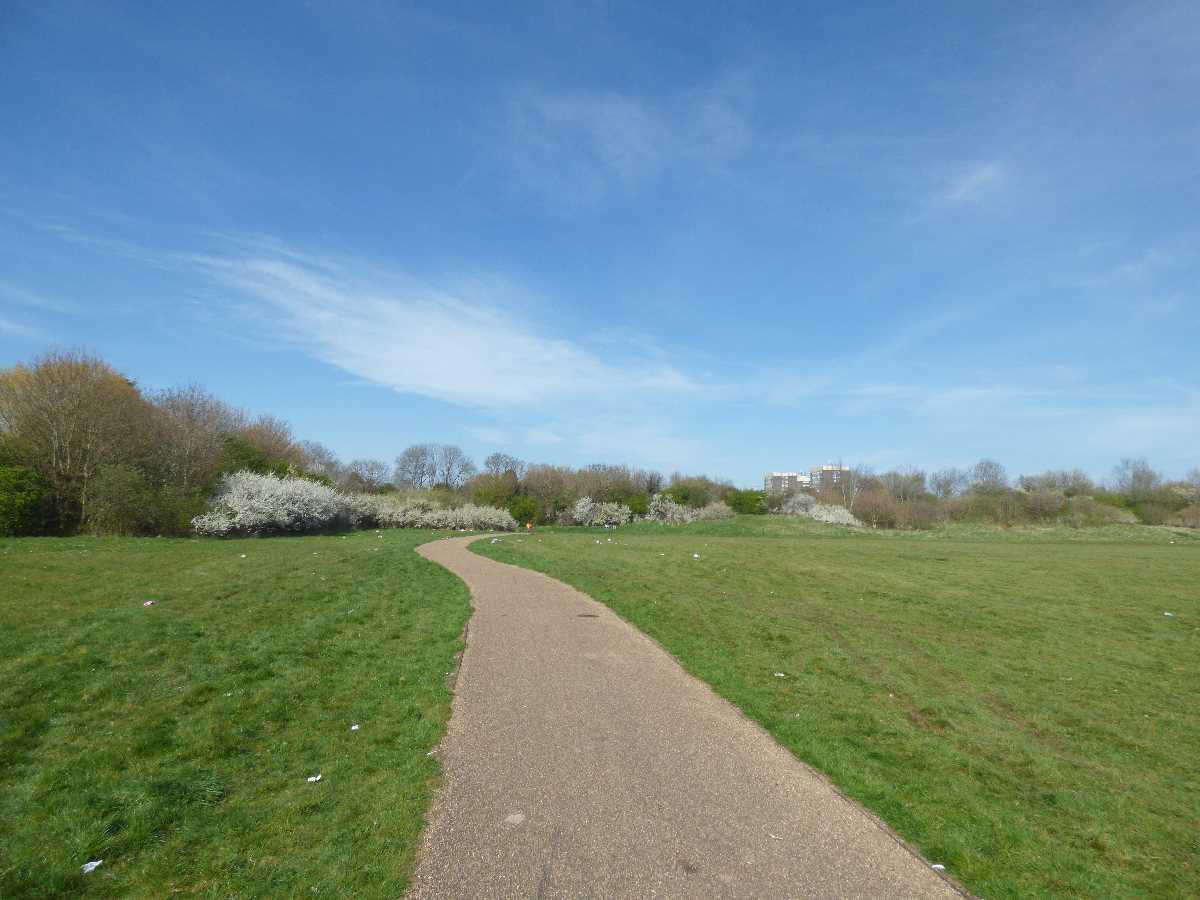 Bordesley Green Recreation Ground