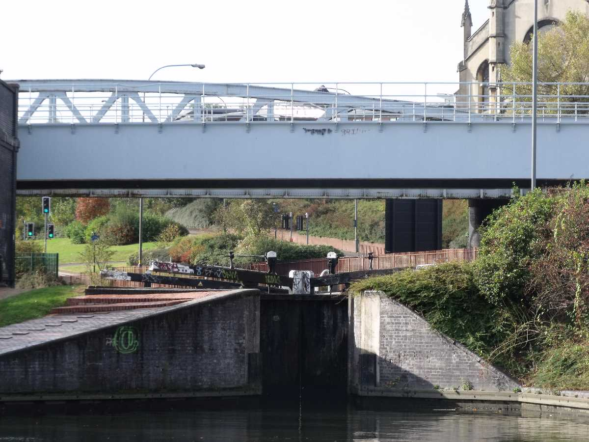 Bordesley Junction - Grand Union Canal