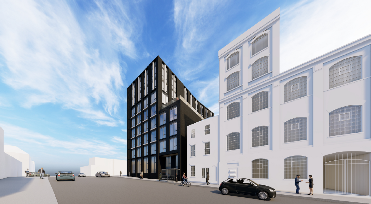 APPROVED: Bradford Street/Moseley Road