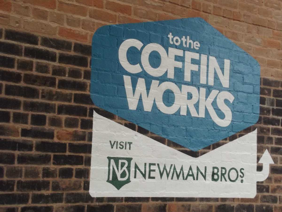 Coffin Works