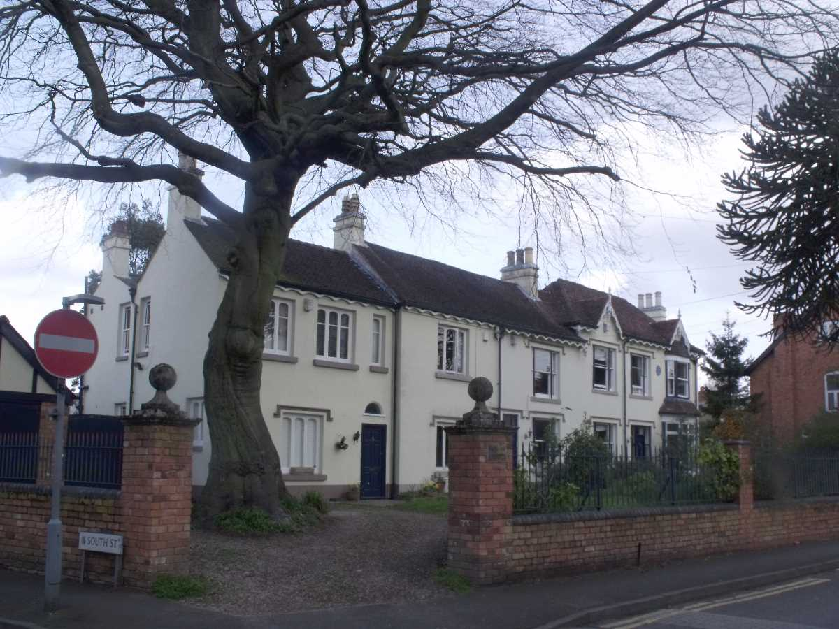 David Cox Court - Greenfield Road, Harborne