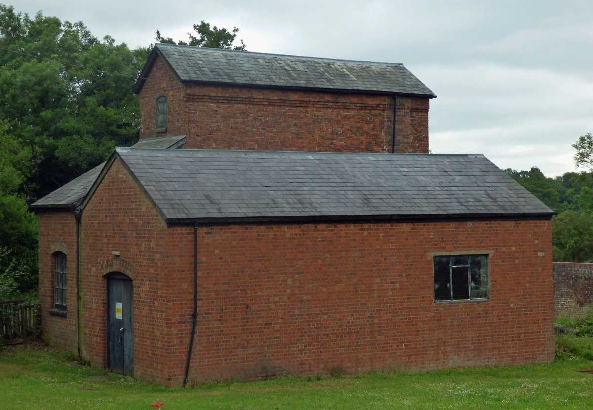 Earlswood Engine House