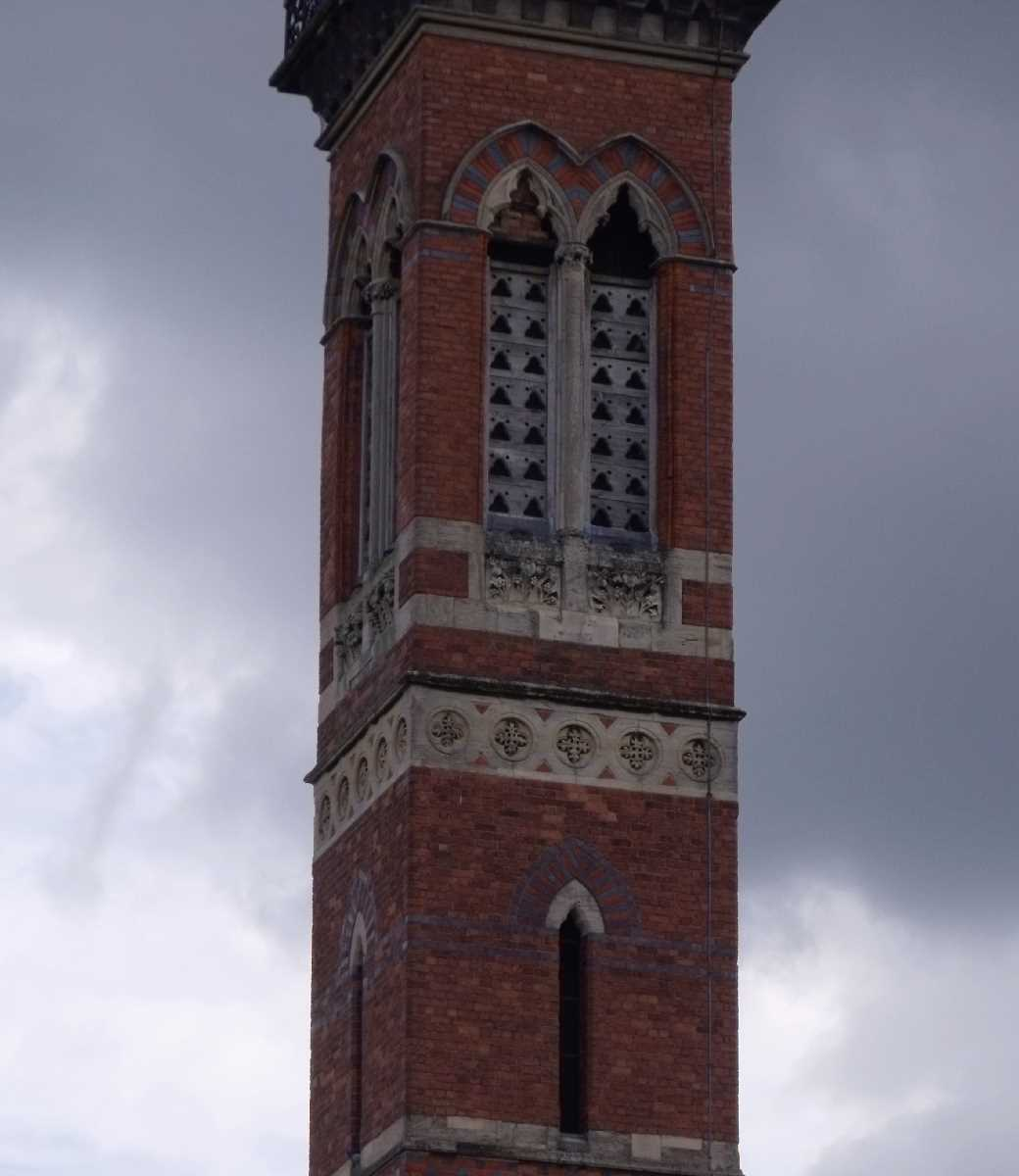 Edgbaston Waterworks Tower