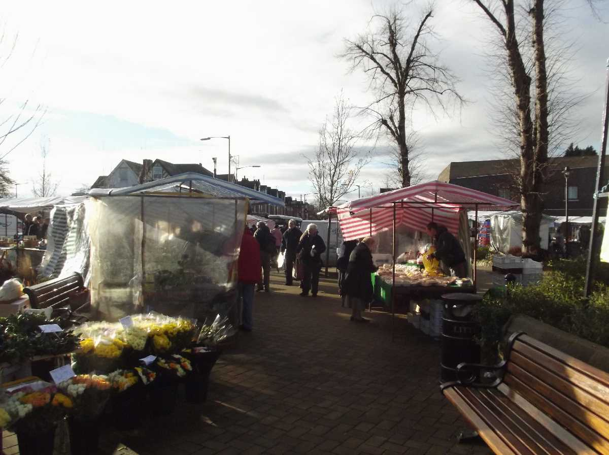 Kings Heath Farmers Market