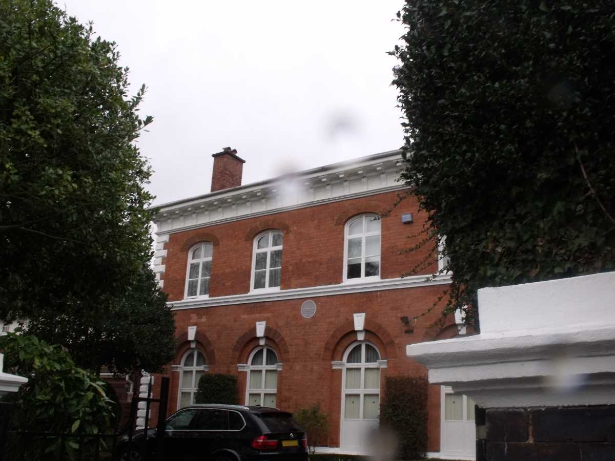 Giles House - Harborne Road, Edgbaston