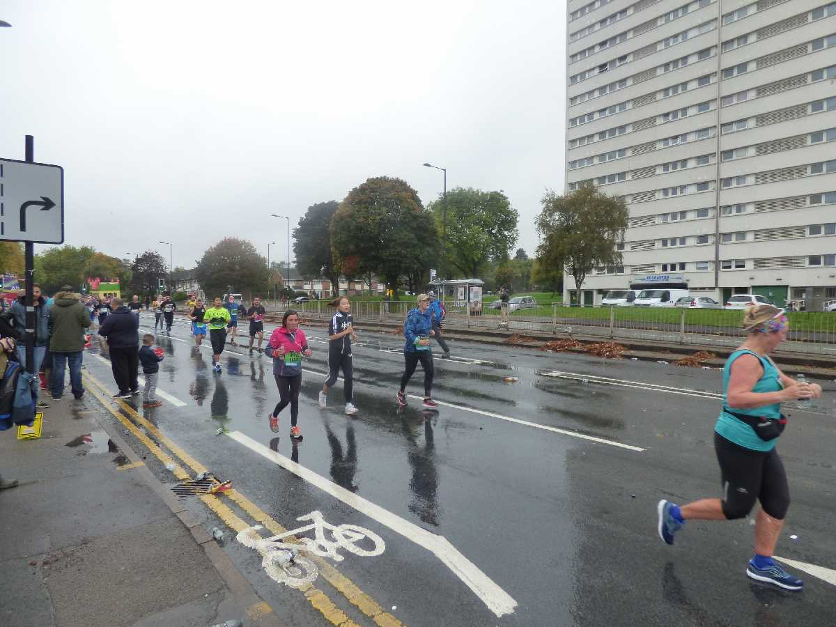 Great Birmingham Run 2019