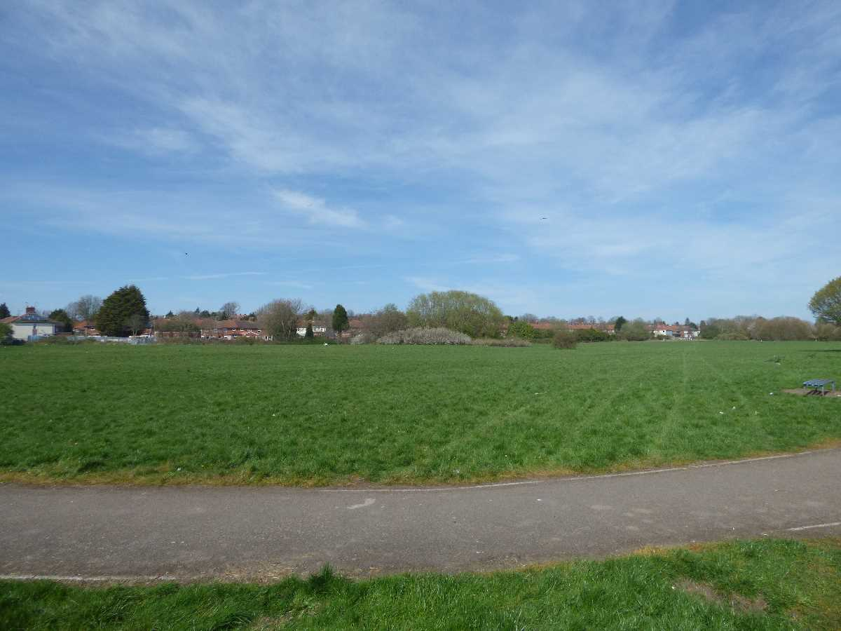 Hay Barn Recreation Ground