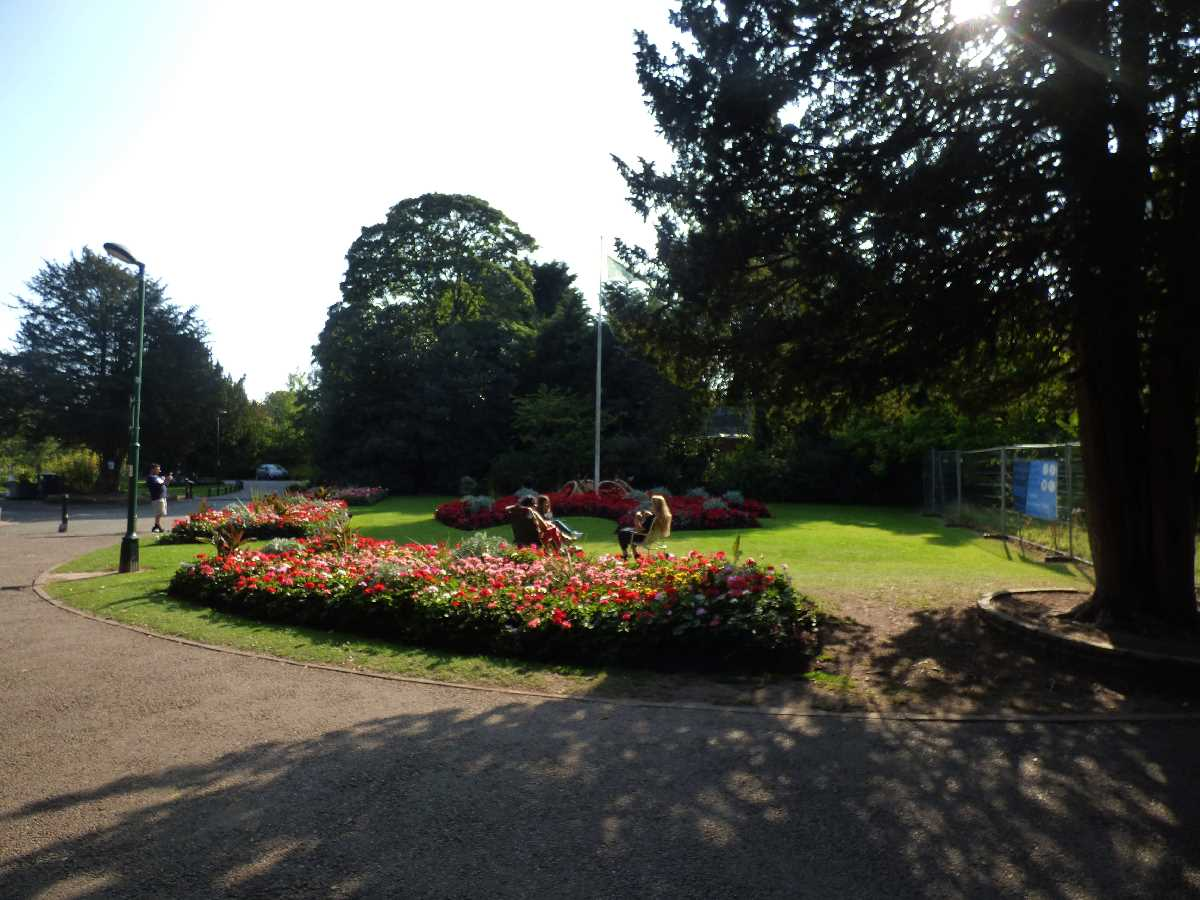 Kings Heath Park
