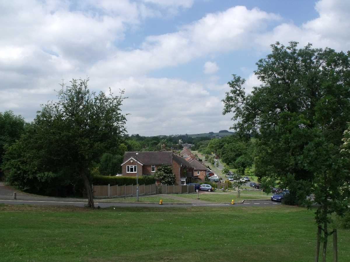 Manor Farm Park