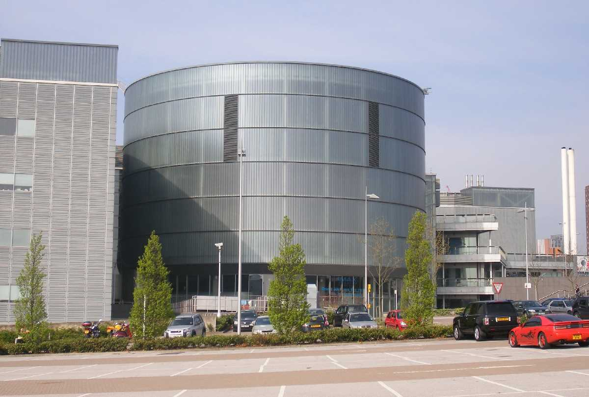 IMAX at Millennium Point