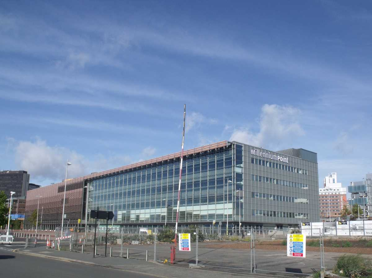 Millennium Point