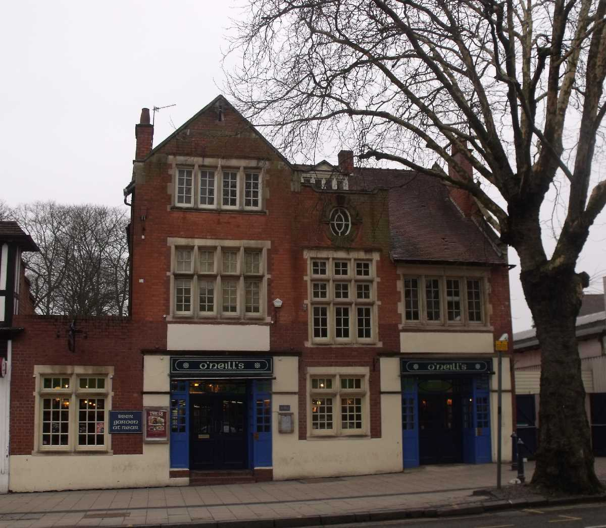 O'Neills - Alcester Road, Moseley