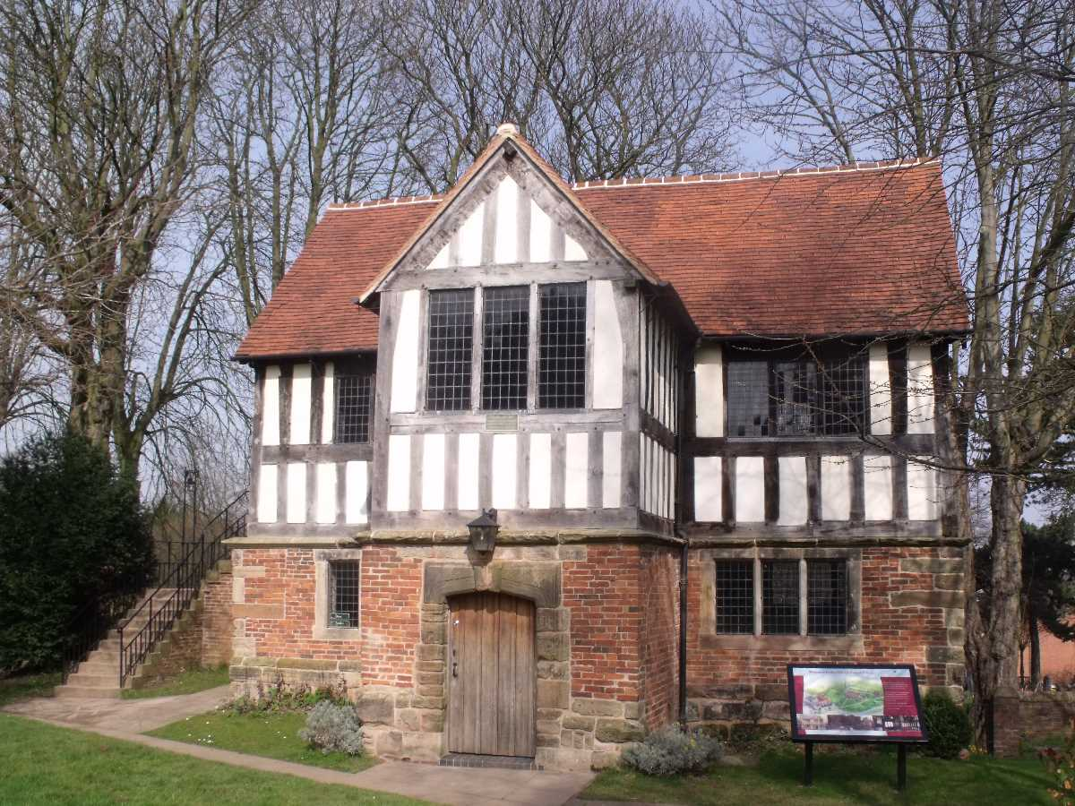 The Old Grammar School Kings Norton