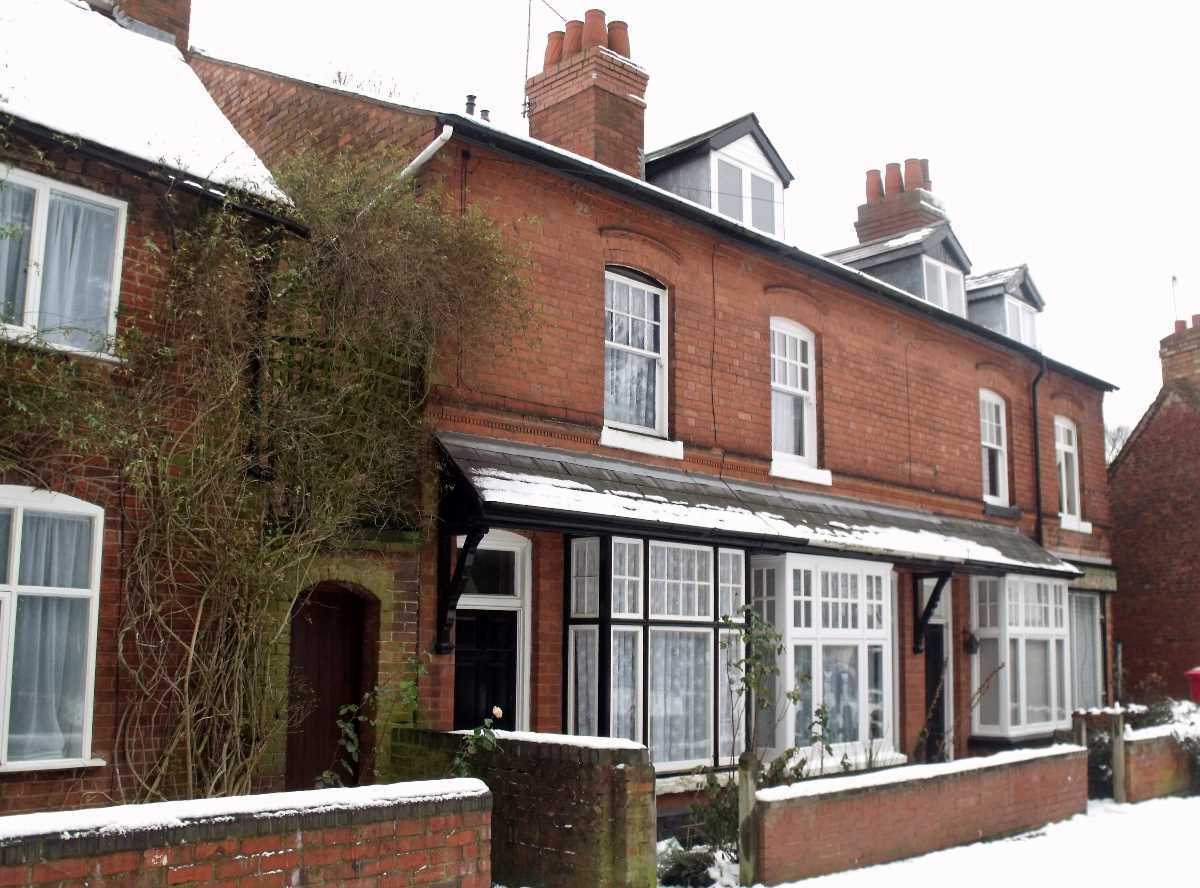 437 - 443 Church Road - Old Yardley Village