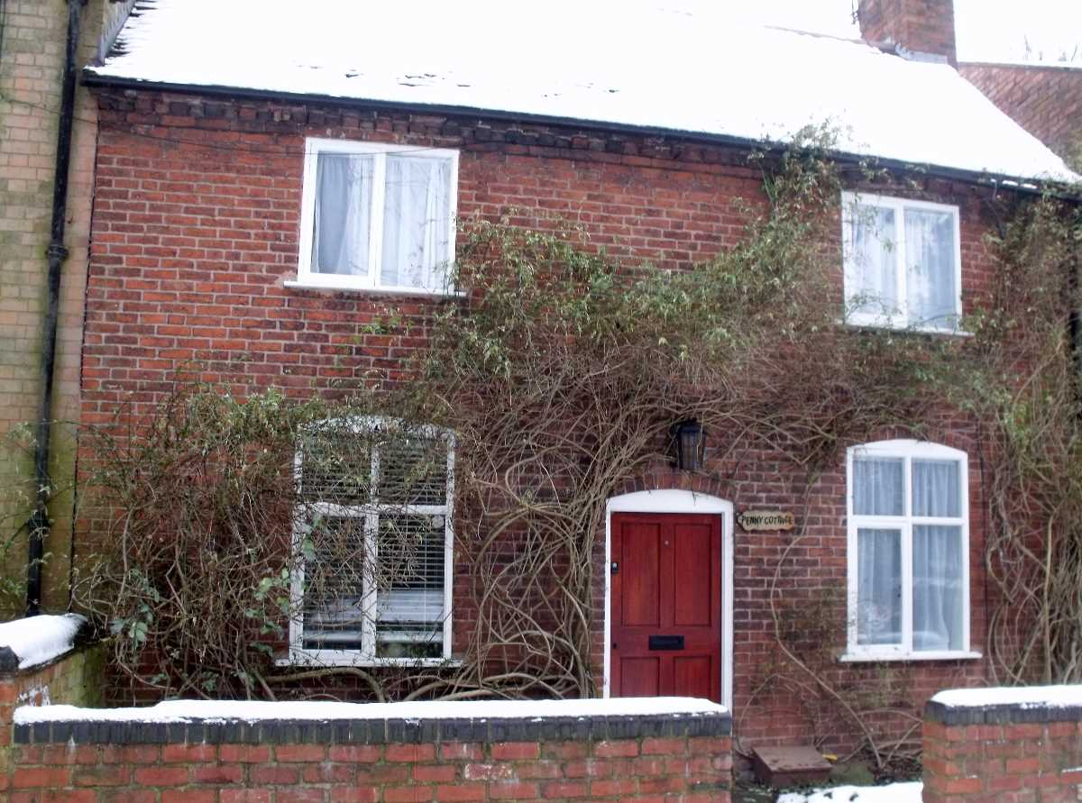 Penny Cottage - Old Yardley Village