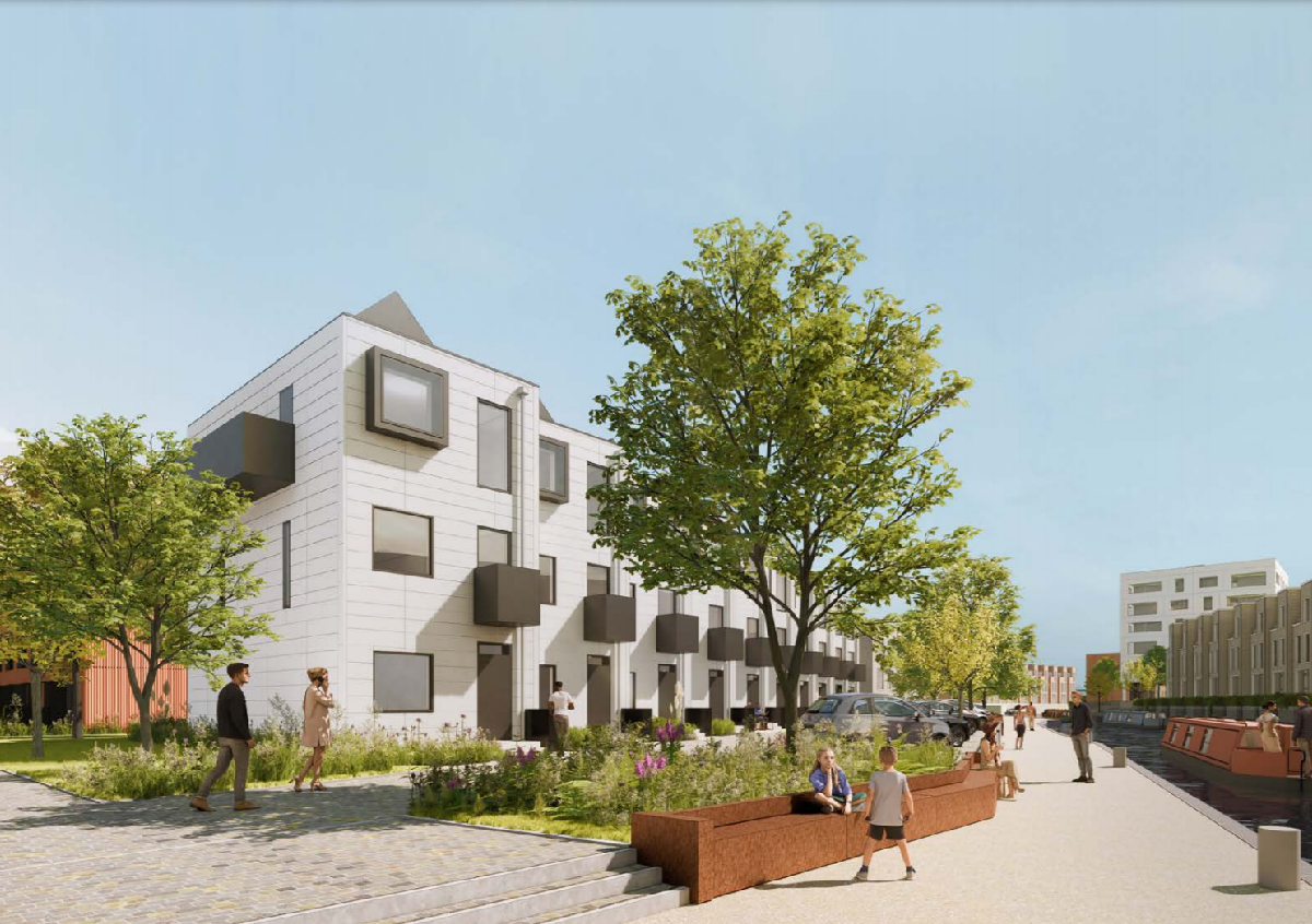 APPROVED: Port Loop, Phase 3