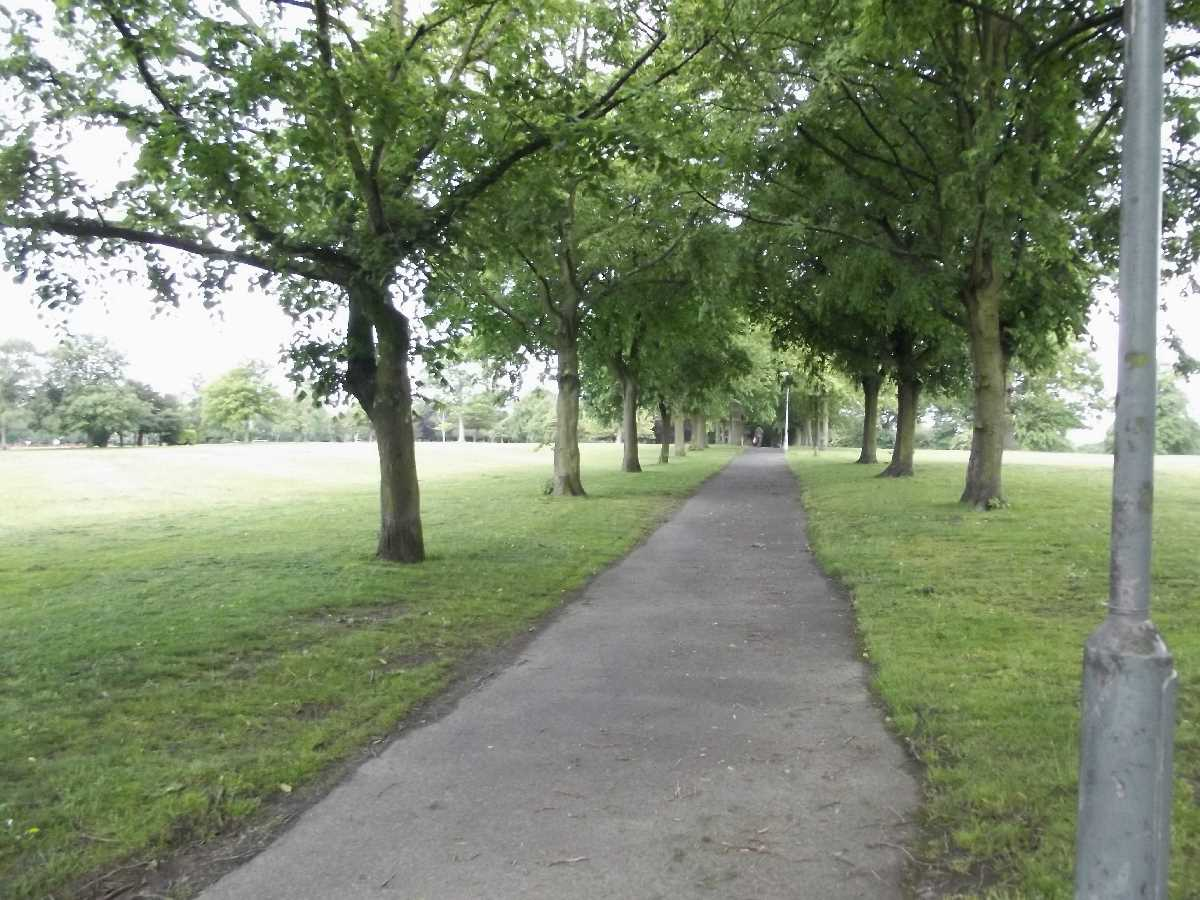 Selly Oak Park