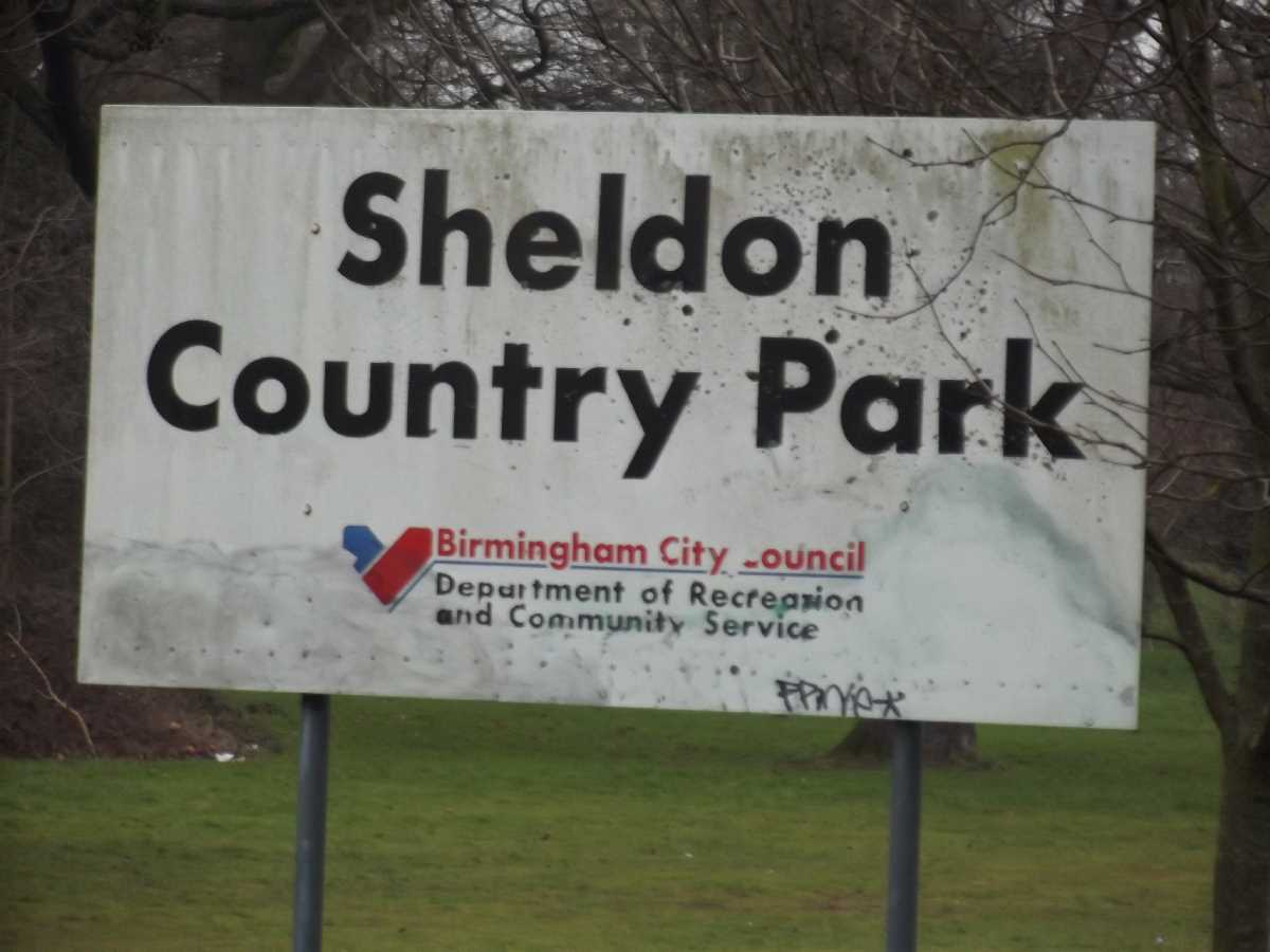 Sheldon Country Park