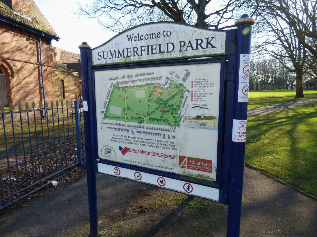 Summerfield Park