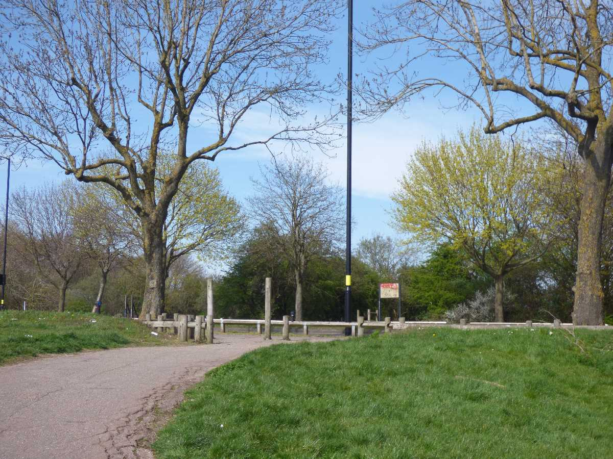 Sycamores Recreation Ground