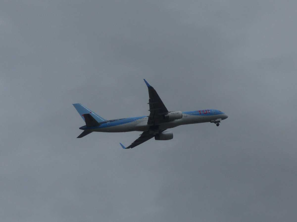 Thomson Airways
