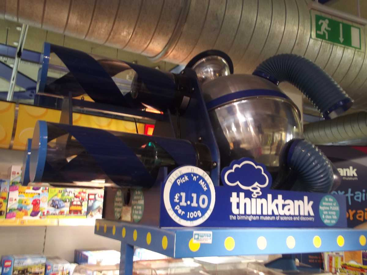 Thinktank%2c+Birmingham+Science+Museum+-+A+Birmingham+Gem!