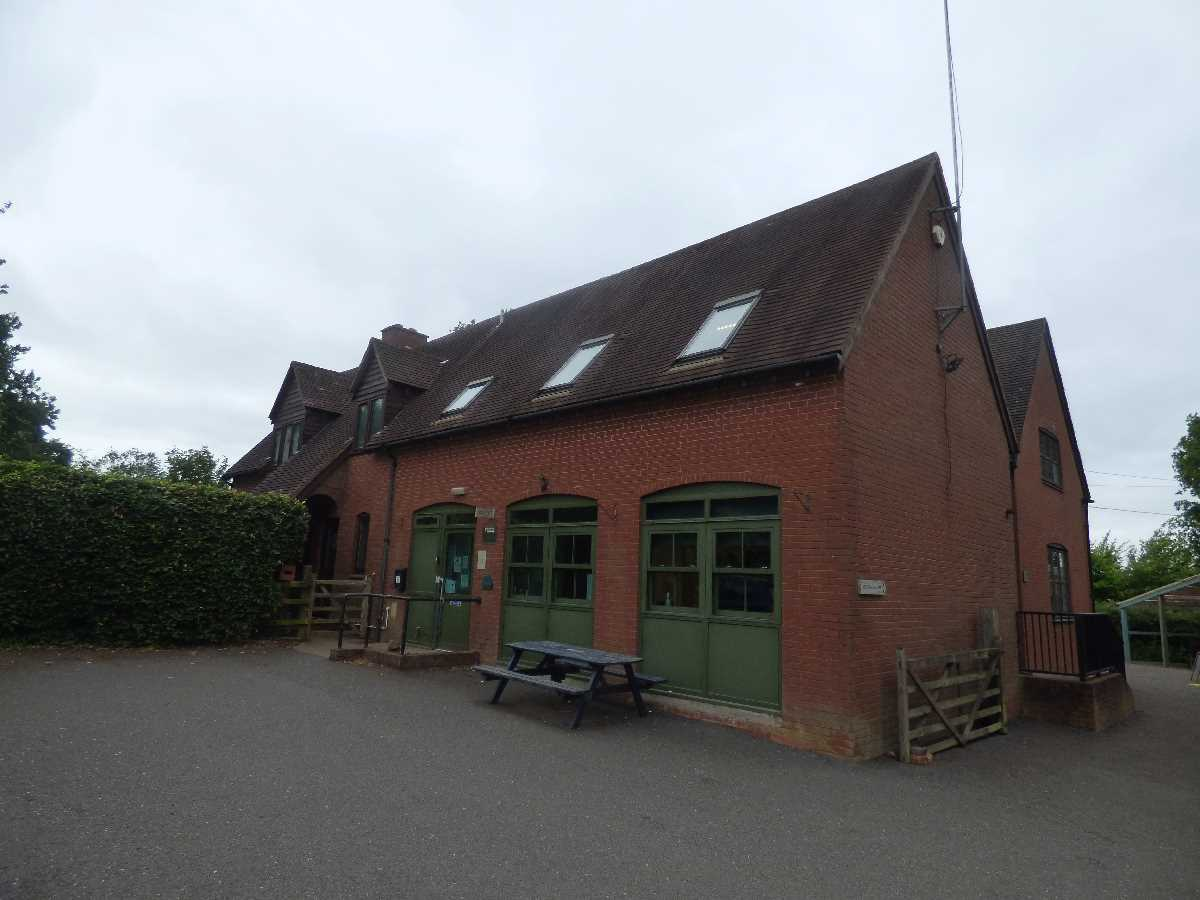 Waseley Hills Country Park Visitor Centre
